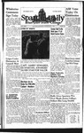 Spartan Daily, May 1, 1944 by San Jose State University, School of Journalism and Mass Communications