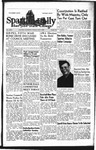 Spartan Daily, May 2, 1944 by San Jose State University, School of Journalism and Mass Communications