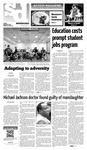 Spartan Daily November 8, 2011