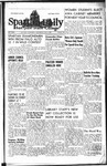 Spartan Daily, May 3, 1944 by San Jose State University, School of Journalism and Mass Communications