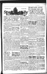 Spartan Daily, May 4, 1944 by San Jose State University, School of Journalism and Mass Communications