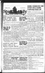 Spartan Daily, May 5, 1944 by San Jose State University, School of Journalism and Mass Communications
