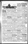 Spartan Daily, May 9, 1944 by San Jose State University, School of Journalism and Mass Communications