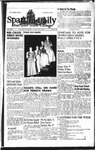 Spartan Daily, May 12, 1944 by San Jose State University, School of Journalism and Mass Communications
