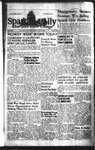 Spartan Daily, May 15, 1944 by San Jose State University, School of Journalism and Mass Communications