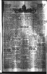 Spartan Daily, May 16, 1944 by San Jose State University, School of Journalism and Mass Communications