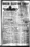 Spartan Daily, May 18, 1944 by San Jose State University, School of Journalism and Mass Communications