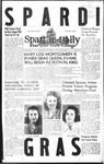 Spartan Daily, May 19, 1944 by San Jose State University, School of Journalism and Mass Communications