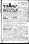 Spartan Daily, May 22, 1944 by San Jose State University, School of Journalism and Mass Communications