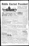 Spartan Daily, June 1, 1944 by San Jose State University, School of Journalism and Mass Communications