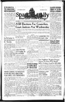 Spartan Daily, June 5, 1944 by San Jose State University, School of Journalism and Mass Communications