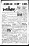 Spartan Daily, June 7, 1944 by San Jose State University, School of Journalism and Mass Communications