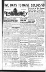 Spartan Daily, June 12, 1944 by San Jose State University, School of Journalism and Mass Communications