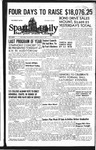 Spartan Daily, June 13, 1944 by San Jose State University, School of Journalism and Mass Communications