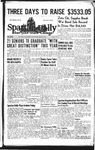 Spartan Daily, June 14, 1944 by San Jose State University, School of Journalism and Mass Communications