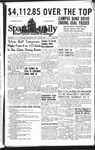 Spartan Daily, June 16, 1944 by San Jose State University, School of Journalism and Mass Communications