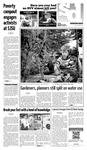 Spartan Daily November 15, 2011