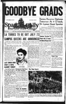 Spartan Daily, June 22, 1944 by San Jose State University, School of Journalism and Mass Communications