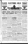 Spartan Daily, October 12, 1944 by San Jose State University, School of Journalism and Mass Communications