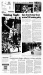 Spartan Daily November 16, 2011