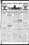 Spartan Daily, October 18, 1944 by San Jose State University, School of Journalism and Mass Communications