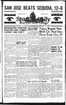 Spartan Daily, October 19, 1944 by San Jose State University, School of Journalism and Mass Communications