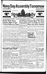 Spartan Daily, October 26, 1944 by San Jose State University, School of Journalism and Mass Communications