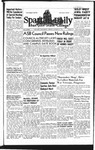 Spartan Daily, October 31, 1944 by San Jose State University, School of Journalism and Mass Communications