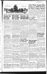 Spartan Daily, November 2, 1944 by San Jose State University, School of Journalism and Mass Communications