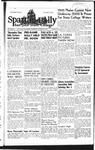 Spartan Daily, November 2, 1944