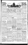 Spartan Daily, November 7, 1944 by San Jose State University, School of Journalism and Mass Communications