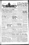 Spartan Daily, November 9, 1944 by San Jose State University, School of Journalism and Mass Communications