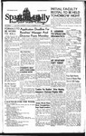 Spartan Daily, November 10, 1944 by San Jose State University, School of Journalism and Mass Communications