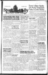 Spartan Daily, November 13, 1944 by San Jose State University, School of Journalism and Mass Communications