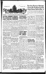 Spartan Daily, November 14, 1944 by San Jose State University, School of Journalism and Mass Communications