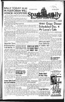 Spartan Daily, November 15, 1944 by San Jose State University, School of Journalism and Mass Communications