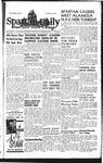 Spartan Daily, November 16, 1944 by San Jose State University, School of Journalism and Mass Communications