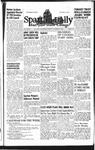 Spartan Daily, November 17, 1944 by San Jose State University, School of Journalism and Mass Communications
