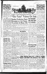 Spartan Daily, November 20, 1944