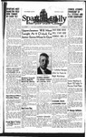 Spartan Daily, November 21, 1944 by San Jose State University, School of Journalism and Mass Communications