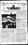 Spartan Daily, November 29, 1944 by San Jose State University, School of Journalism and Mass Communications
