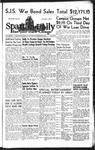 Spartan Daily, November 30, 1944