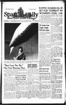 Spartan Daily, December 1, 1944 by San Jose State University, School of Journalism and Mass Communications