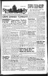 Spartan Daily, December 4, 1944 by San Jose State University, School of Journalism and Mass Communications