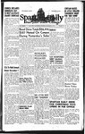 Spartan Daily, December 5, 1944 by San Jose State University, School of Journalism and Mass Communications