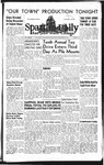 Spartan Daily, December 6, 1944 by San Jose State University, School of Journalism and Mass Communications