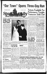 Spartan Daily, December 7, 1944 by San Jose State University, School of Journalism and Mass Communications