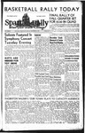 Spartan Daily, December 8, 1944 by San Jose State University, School of Journalism and Mass Communications