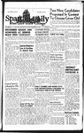 Spartan Daily, December 11, 1944 by San Jose State University, School of Journalism and Mass Communications