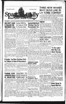 Spartan Daily, December 13, 1944 by San Jose State University, School of Journalism and Mass Communications